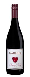 2011 Garnet Monterey Pinot Noir's silkiness and acidity is a nice foil for buttery avocado dishes
