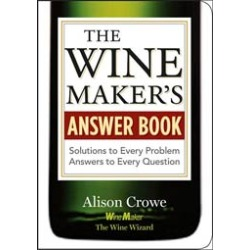 "I cover the ""red wine headach"" and sulfite issue in The WineMaker's Answer Book"