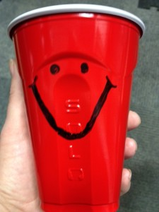 Red Solo Cup liked it too!