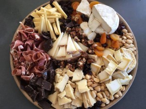 Doralice Handal knows how to throw down a cheese platter, as well as how to source hard-to-find Perigord truffles and exotic panettone flavors.